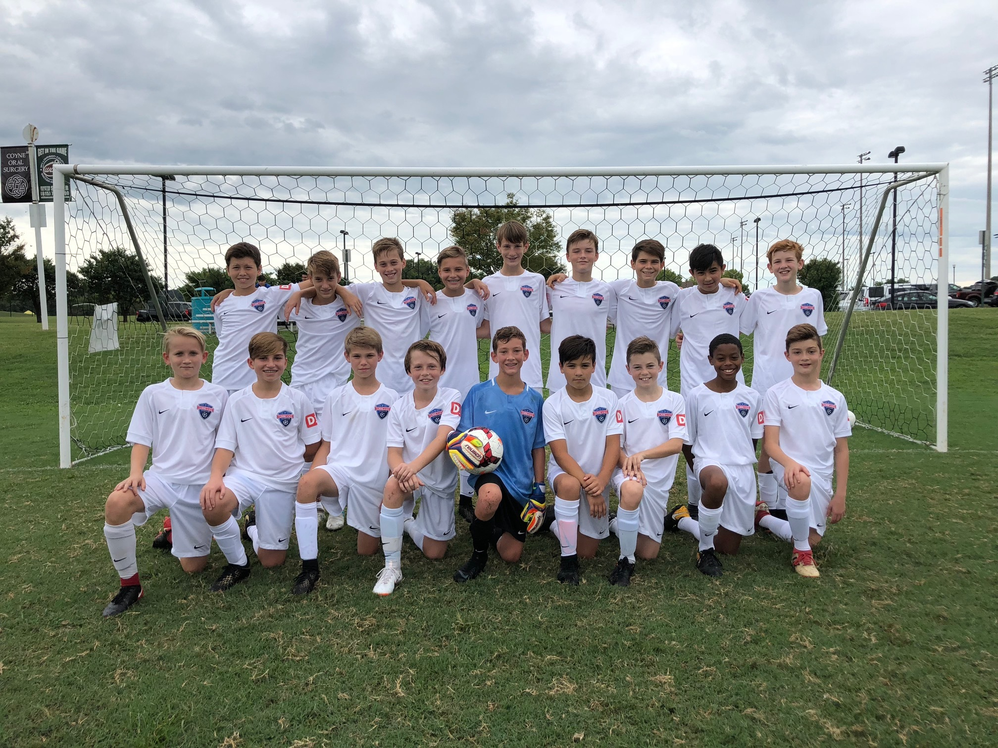 TN Soccer Club 06
