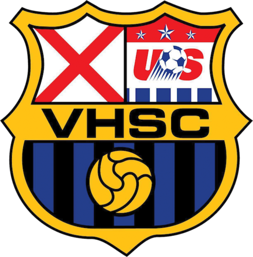 VHSC Steamers 04 Black