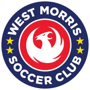 West Morris SC Premier 05 Red