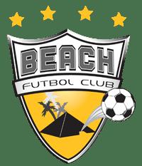Beach FC 04 DPL