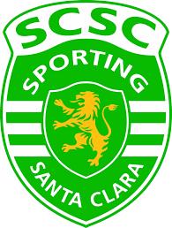 Santa Clara Sporting 04G Green