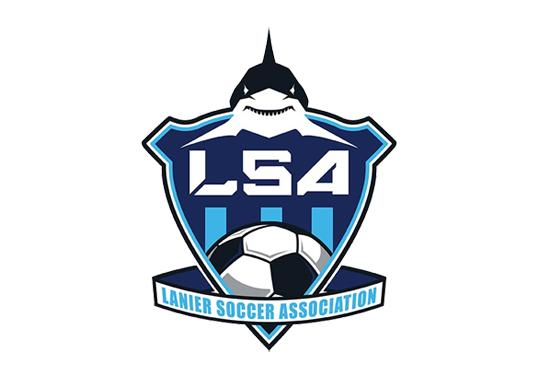 LSA Sharks 05 Gold