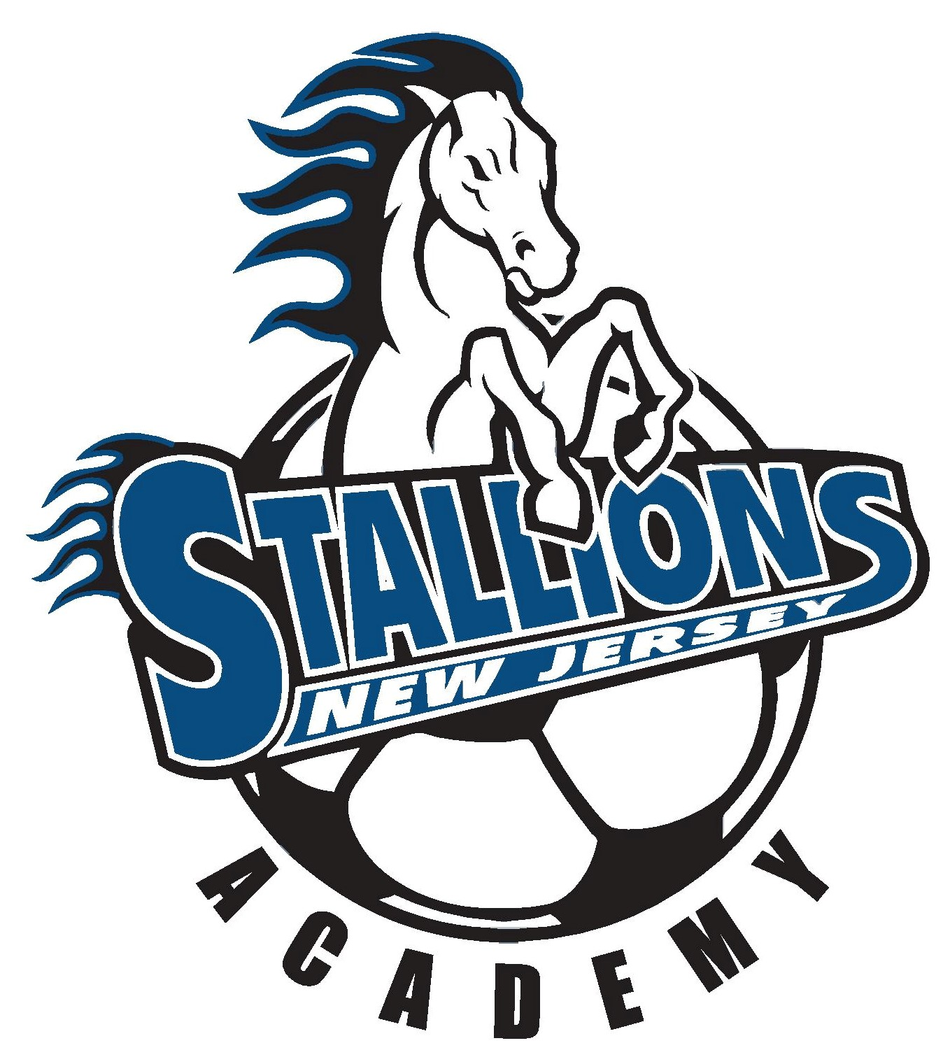 NJ Stallions 04 Sting