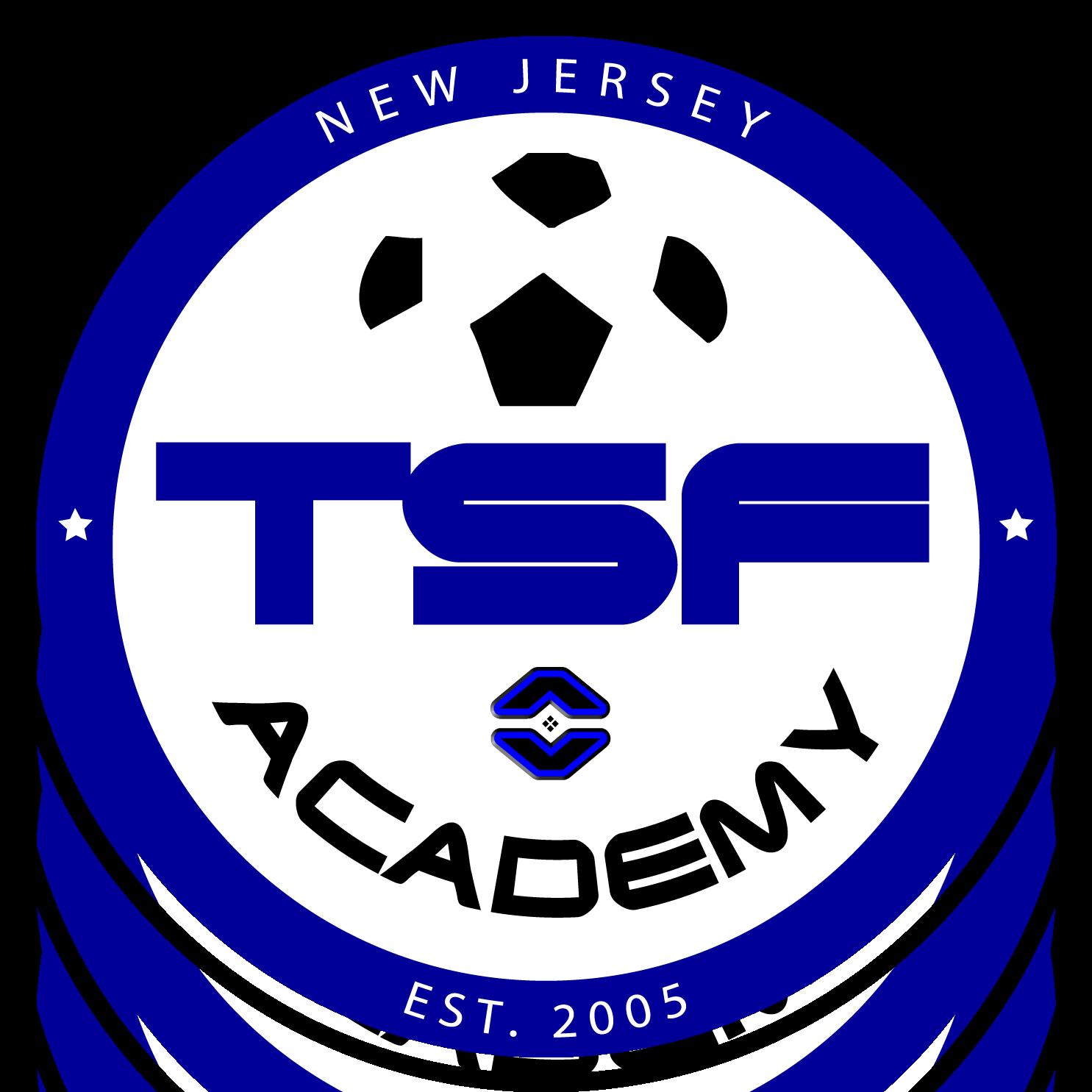 TSF Academy 2003B USYS NL Blue