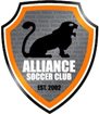 Alliance 98 Black