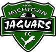 Michigan Jaguars 96 Green