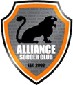 Alliance Academy 98 Black