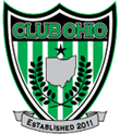 Club Ohio Green 1