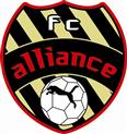 FC Alliance 97 Black