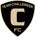 Challenger Crew Jrs Gold 98