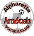 Alpharetta Ambush 93 Red