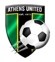 Athens United 05 Gold