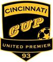 CUP Crew Juniors Gold 95