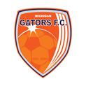 MI Gators FC 96 Orange