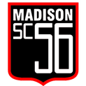 Madison 56ers Red