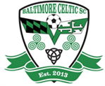 Baltimore Celtic 97/98