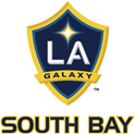 LA Galaxy South Bay Gold
