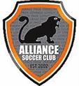 Alliance Academy 99 Black