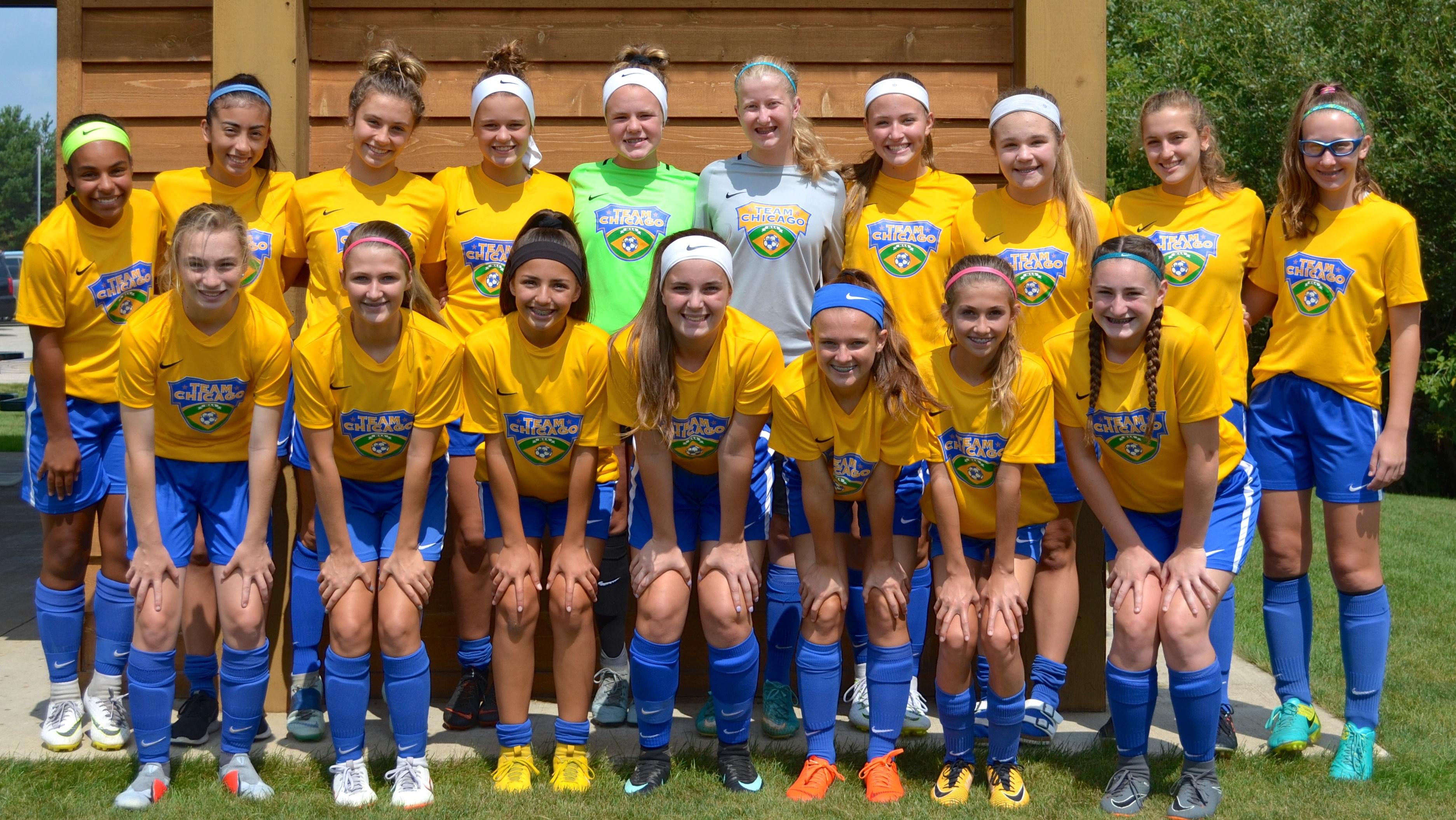 Team Chicago Academy-2004 Elite