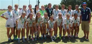 Tampa Bay United 97 Premier