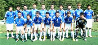 Reston Knights FC