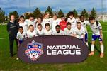 South Carolina United FC 01 Elite