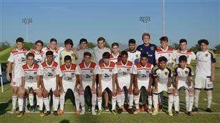 RSL AZ North 01 Boys Tomic