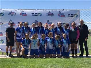 Players 03 Girls Elite