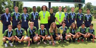 Oklahoma Energy FC 01 Central