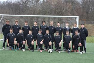 2012 Region I Colonial League Team Page