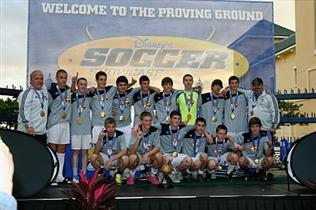 Commack SC United