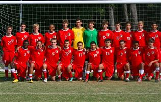 Dallas Texans Red Dallas