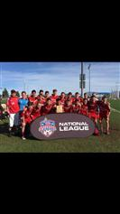 Chicago Fire Juniors South