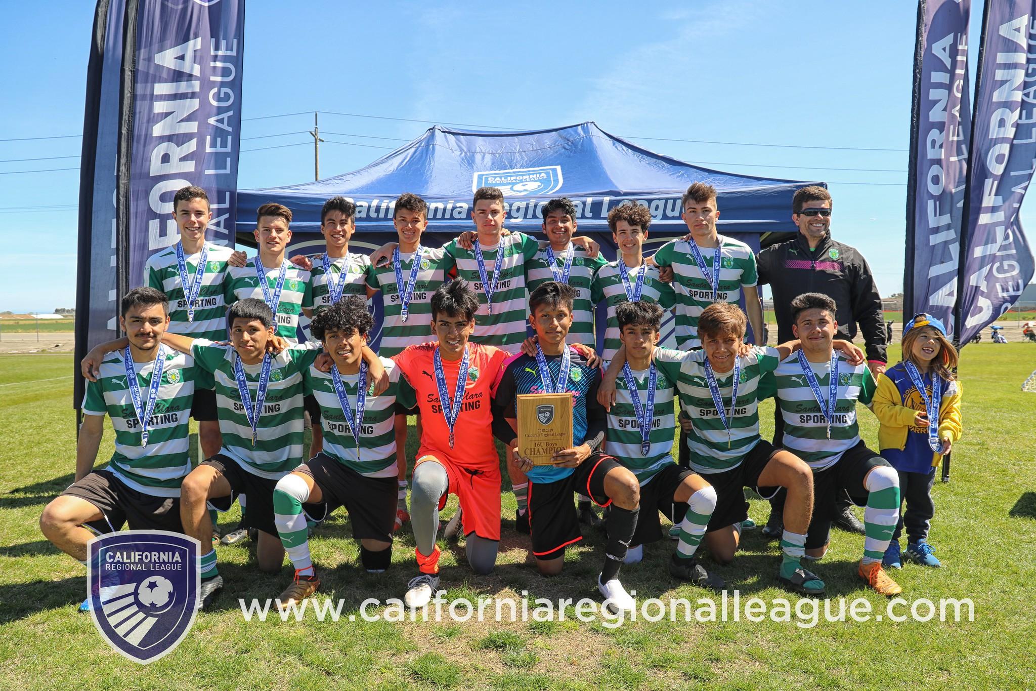 Santa Clara Sporting 03B Green
