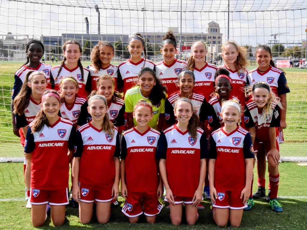 FC Dallas 06