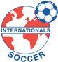 Internationals 95 Red