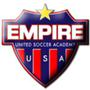 Empire United SA - Rochester Blue