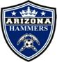 Arizona Hammers 00 Blue