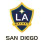LA Galaxy San Diego 2000 Elite
