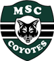 MSC Coyotes Green