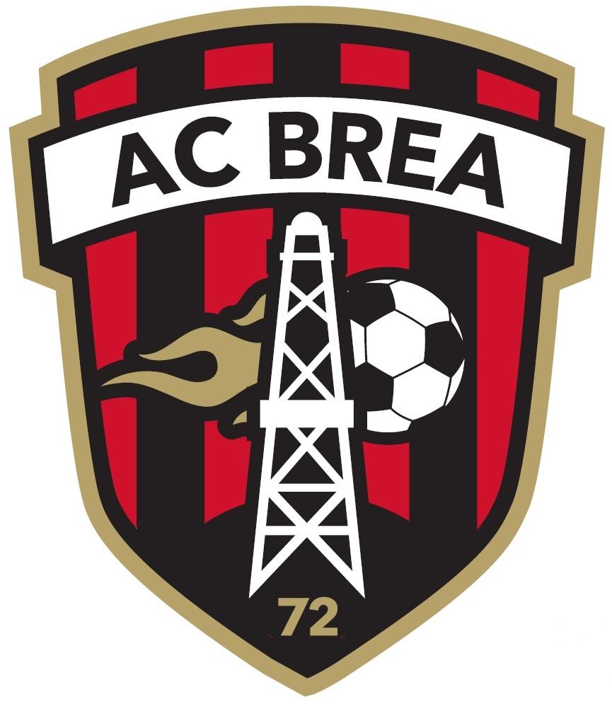 AC Brea B01 Red