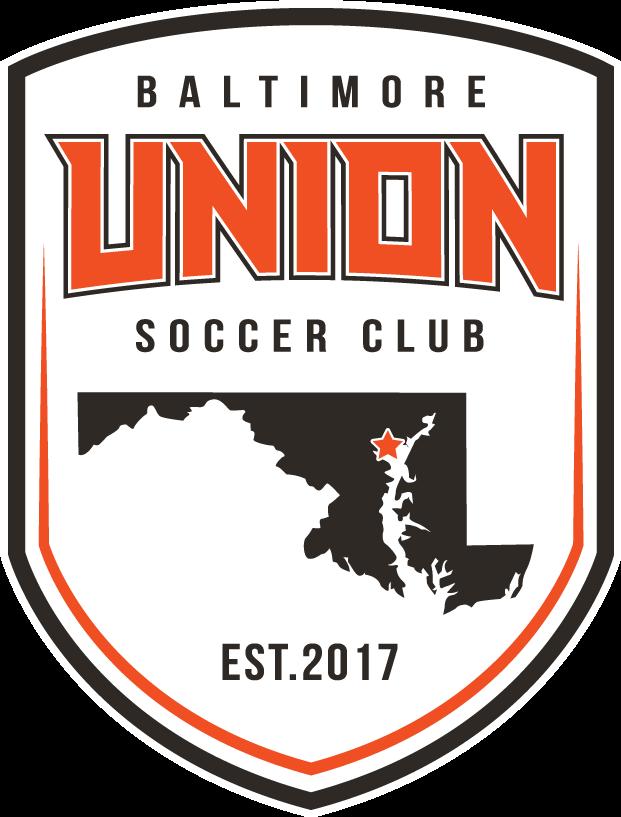 Baltimore UnionSC Elite 04