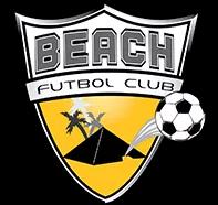 Beach FC DPL 2003