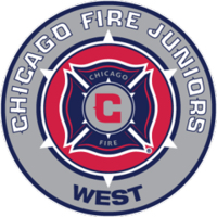 Chicago Fire Juniors West 2002 Red