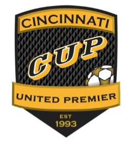 CUP 04 Gold