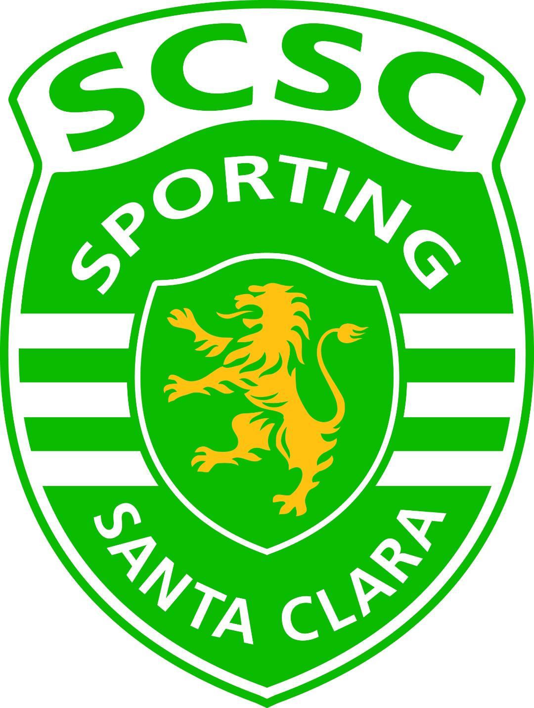 Santa Clara Sporting 01B Green