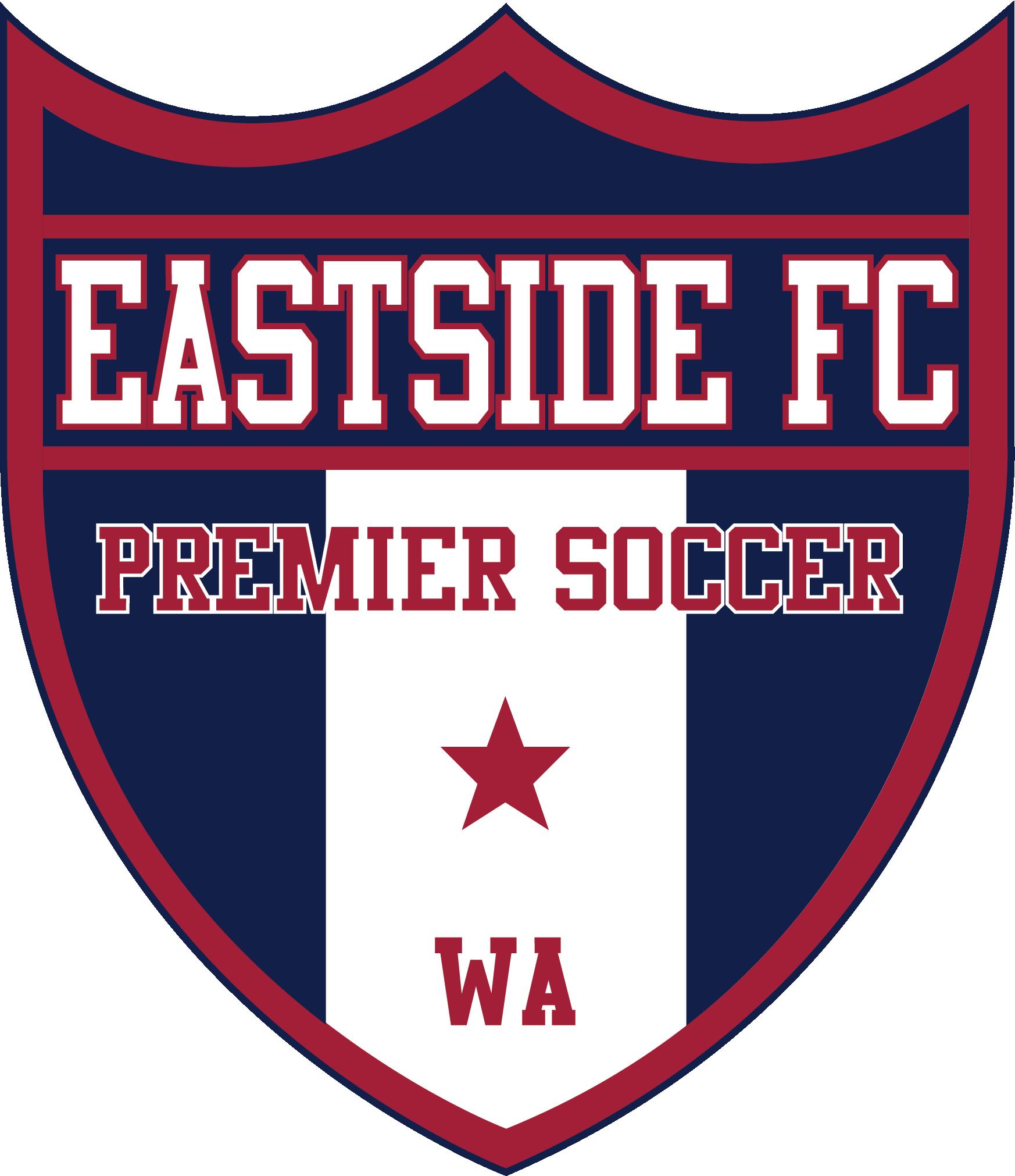 Eastside FC G04 Red