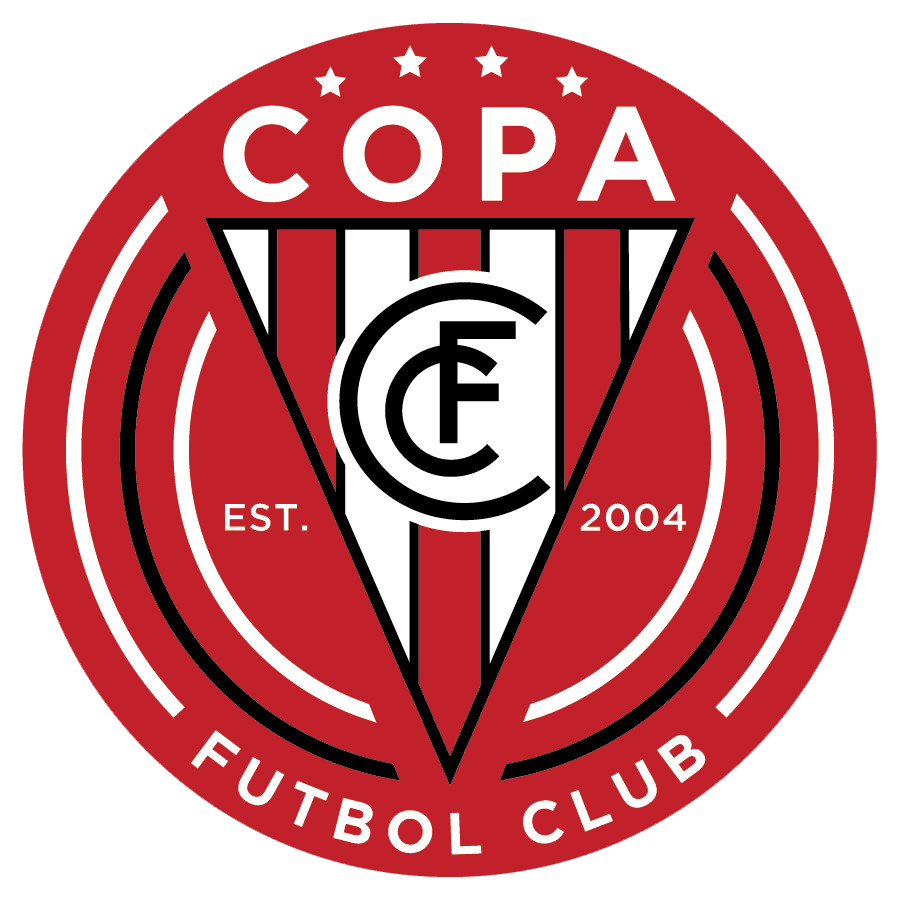 FC Copa Academy G06 NL BLACK