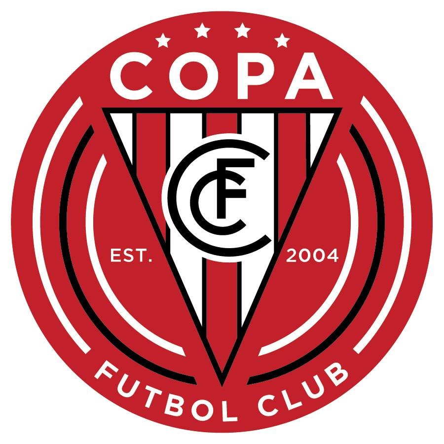 FC Copa Academy B03 NL BLACK