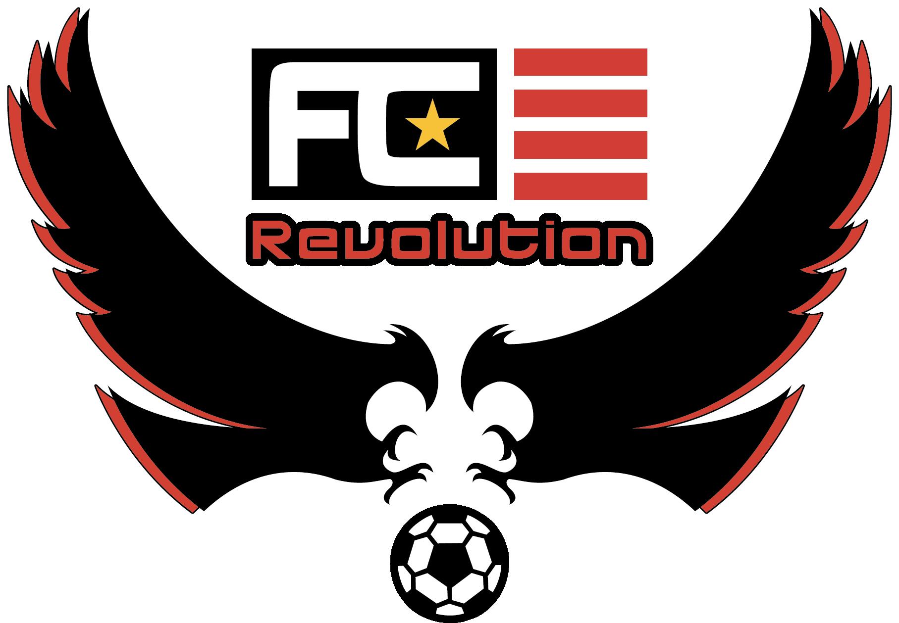 FC Revolution Dynamo